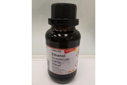 Ethanol for molecular biology, 250ml