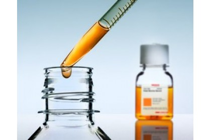 Fetal Bovine Serum, Research Grade, non-USA origin, sterile-filtered, suitable for cell culture, 500ml
