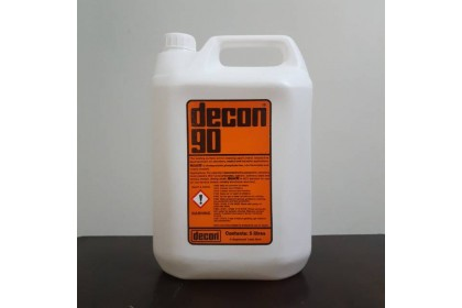 Decon 90™ Liquid Detergent, 5L