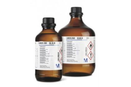 Methanol hypergrade for LC-MS LiChrosolv®, 2.5L