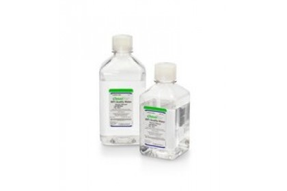 OmniPur® Water, WFI Quality, Sterile Purified Water, Cell Culture Tested - CAS 7732-18-5 - Calbiochem