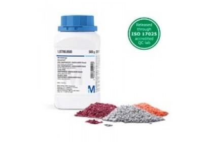 Tryptic Soy agar acc. EP, USP, JP, ISO and FDA-BAM GranuCult®, 500g